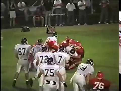 2000 Fort Scott Football Highlights