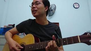 [Toàn Đoàn Guitar Cover] Tình Yêu Diệu Kỳ - Quang Vinh