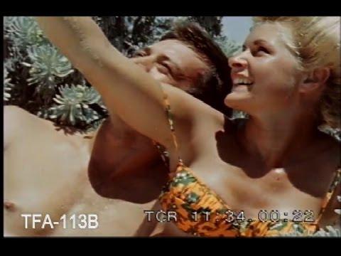 Destination Bermuda, 1966