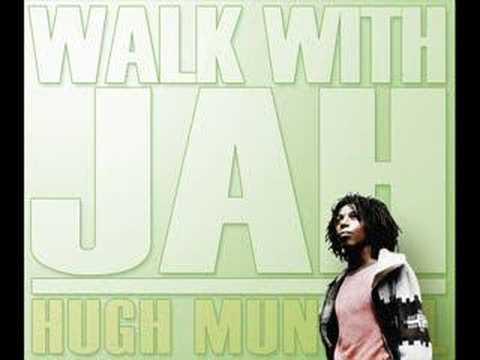 Hugh Mundell - Walk With Jah
