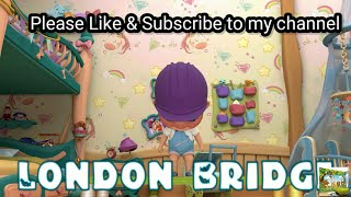THE LONDON Bridge song by baby,Happy Birthday  song \u0026 more nersury-Baby Hd cartoon show