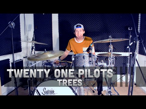 twenty one pilots - Trees Drum Cover