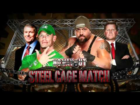 WWE Superstars - June 14, 2012