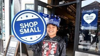 Optimism among small business owners rose in November