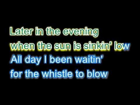 Chuck Berry - Let it Rock - Karaoke