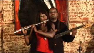Althea Rene - Deja Vu Music Video