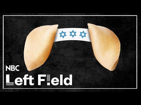 Why do American Jews eat Chinese food on Christmas? | NBC Left Field