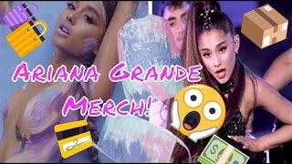 Tips On Buying Ariana Grande Merch Off Ariana Grande