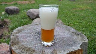 Как сварить домашнее пиво в кастрюле. Полная версия.