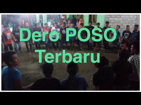 Dero DJ Poso 2017 terbaru digoyang cinta