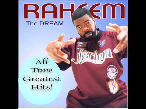 Raheem The Dream -