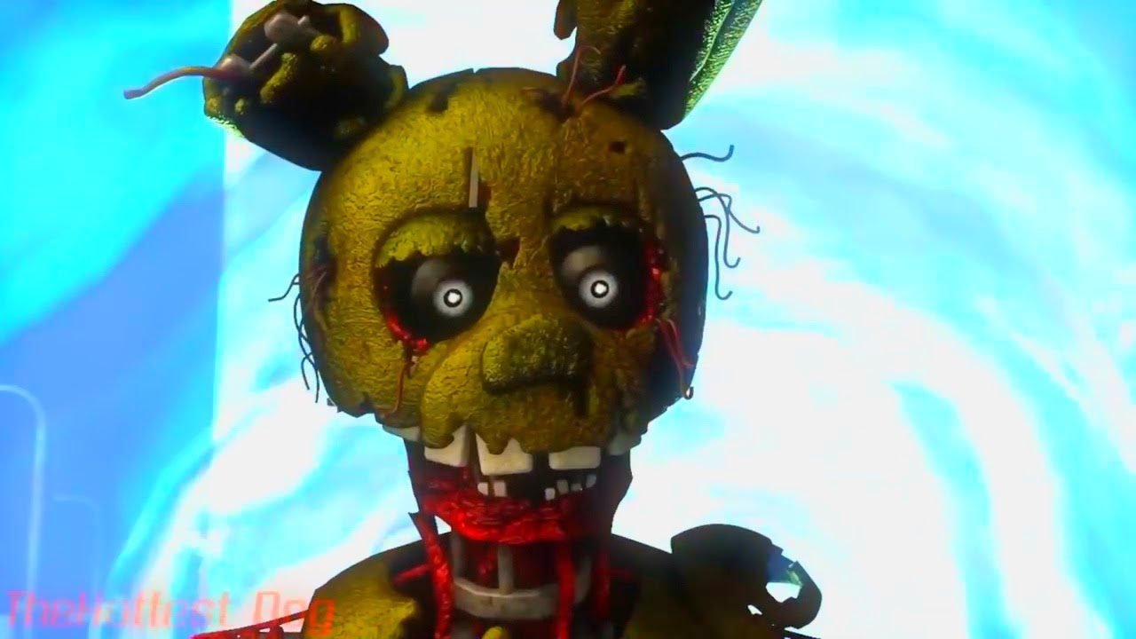 FNAF/FNAC SFM] The Grand Opening (Five Nights at Freddy's