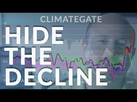 Hide The Decline: A Climategate Backgrounder
