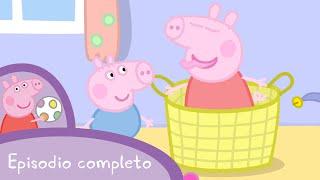 Peppa Pig - El escondite (episodio completo)