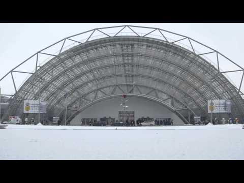 Leipzig - Messe - 14.03.2013
