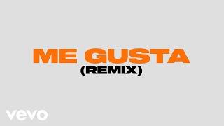 Anitta - Me Gusta (Remix) [feat. Cardi B, Doja Cat & Nicki Minaj]