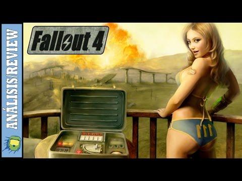 Análisis Fallout 4 / Review / ¿Un Producto Comercial o Artesanal?