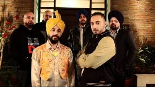 New Bhangra Remix 2012 - Gabru Made It - Gabru Gulaab Warga - Dj Gurps ft. Manjit Sohi.wmv
