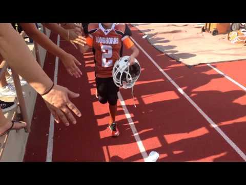 Longhorns Laredo 2015