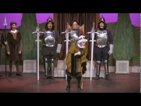 If you give me your attention (Princess Ida 2013)