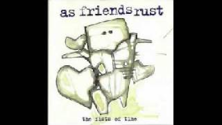 Watch As Friends Rust Encante video