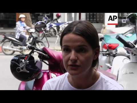 Girl power fuels new motorbike tours