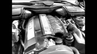 Что лучше заливать в двигатель БМВ 5