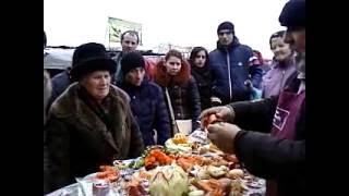Привоз Одесса Мастер продаж