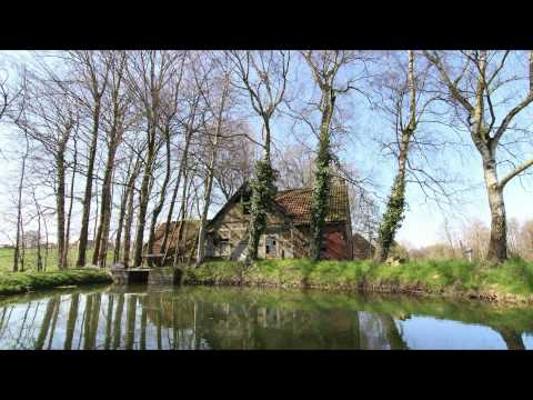 old Watermill (HD)