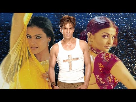 Шахрукх Кхан, все индийские фильмы (кино) с Шахрукх Кханом