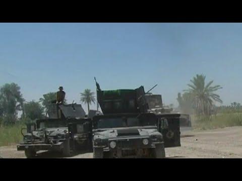 ضربات جوية عراقية تستهدف معاقل الجهاديين في سوريا  - نشر قبل 43 دقيقة