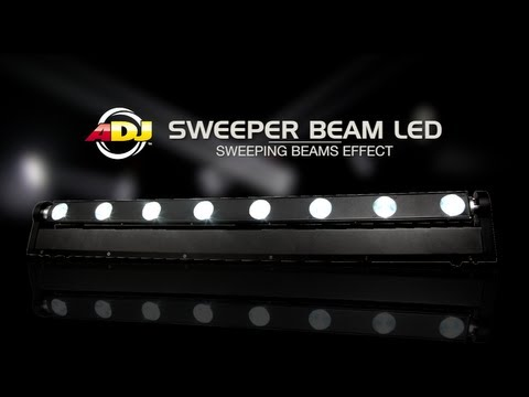 ADJ Sweeper Beam LED