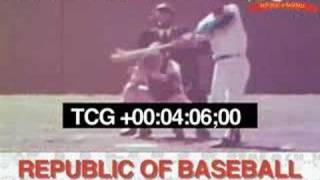 1962 World Series - Yankees v. Giants - Republic of Baseball