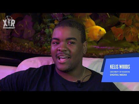 XR Showdown Intern Kelis Woods