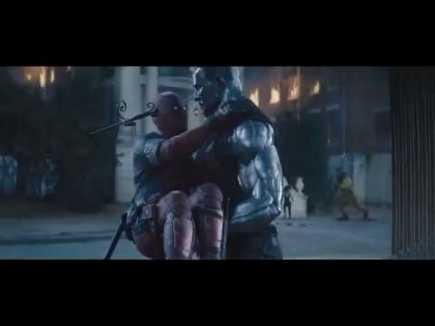 Deadpool - 2 | Climax Fight Scene In Tamil  (தமிழ் மொழில் ) | 2018