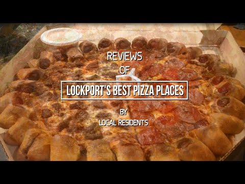 Best Pizza Places in Lockport, Illinois - as Reviewed by Local Residents