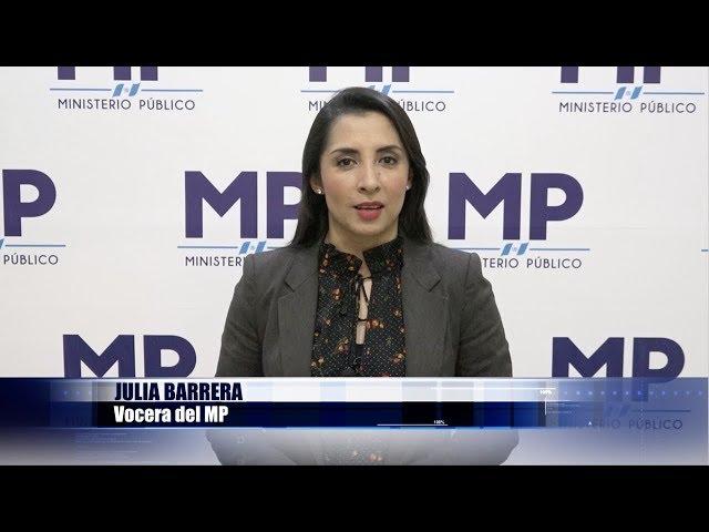 MP AL INSTANTE 13 DE DICIEMBRE 2019