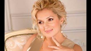 44-летняя актриса Мария Порошина ждет пятого ребенка