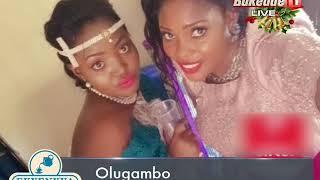 Olugambo NE Seguya-Bba w'omuyimbi Nantume bamwanjudde ewalala thumbnail