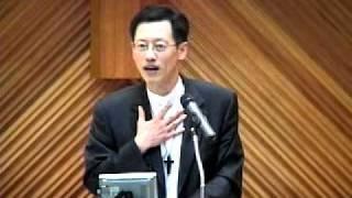 10년 무속인이었던 박에녹 집사 간증 (2007년 4월 18일 수요일)
