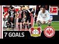 Fußballterror Und Randale, Immer Wieder SGE - Eintracht Frankfurt In Leverkusen
