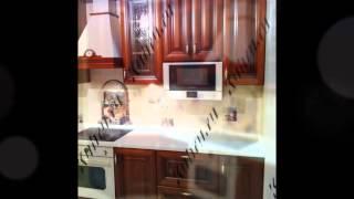 видео Кухонная мебель из массива: основные разновидности, их характеристики, особенности ухода