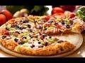 طريقة عمل البيتزا طريقه عمل البيتزا بالتونه فيديو من يوتيوب
