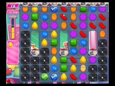 Candy Crush Saga Level 2227 - NO BOOSTERS