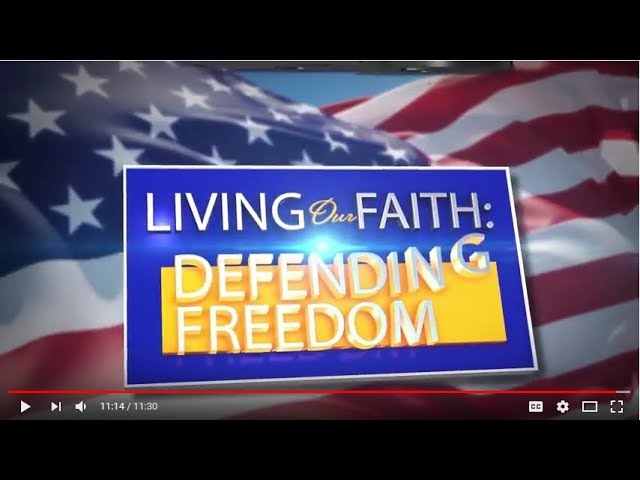 WATCH: CAIR\'s 2017 Annual Video - Living Our Faith: Defending Freedom