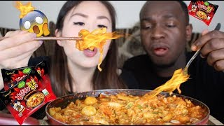 girl food eating challenge