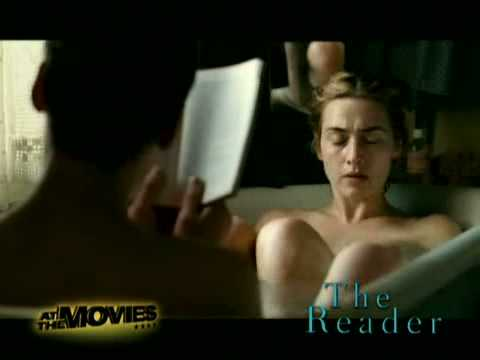 "At The Movies Reviews ""The Reader"""