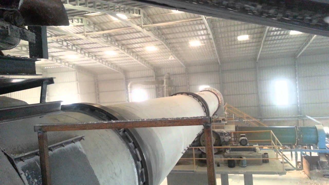 Wet and semi-wet process kilns