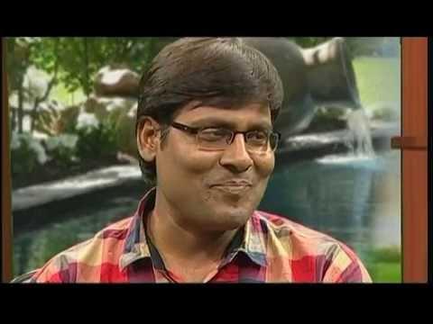 Manoj Bhawuk Interview on the MBC , Mauritius