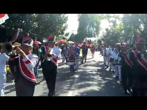 Muncar Carnival 2016 part 1